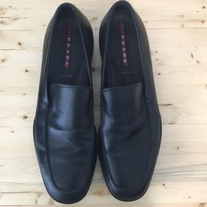 Prada Loafers 4D 1645